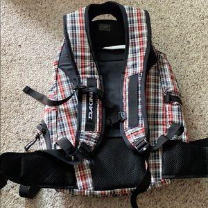 Dakine Bags - Like new, Dakine backpack